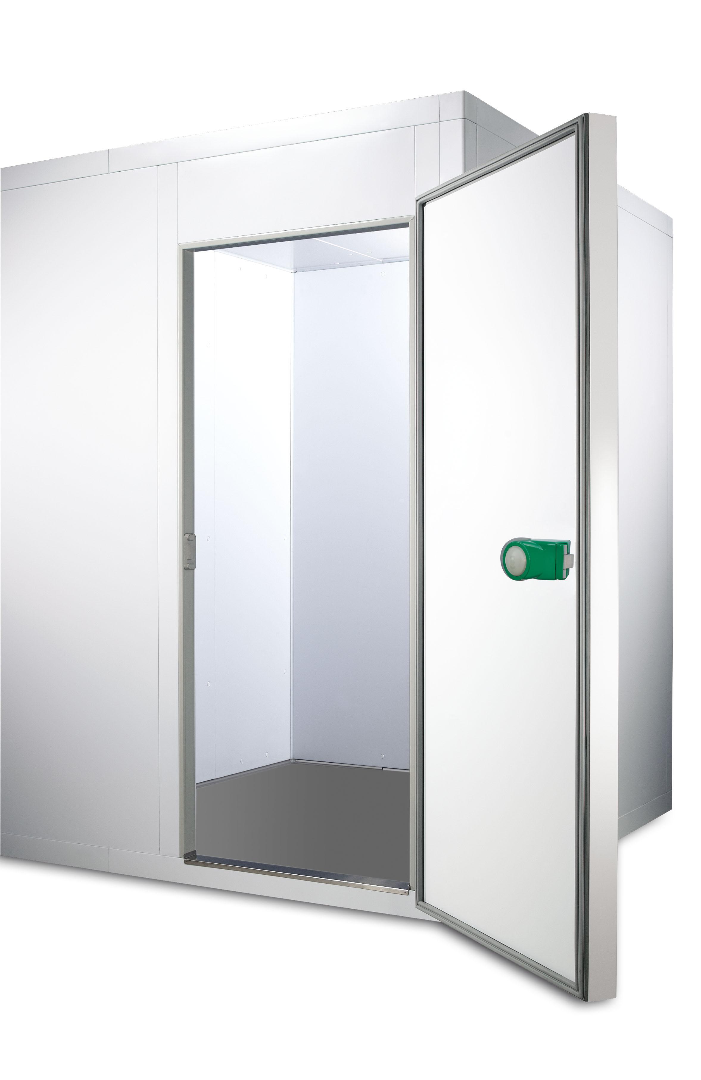 Akú veľkosť chladiaceho boxu