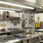 kompletný sortiment gastronomických zariadení pre kuchyne, jedálne, bary a pizzerie