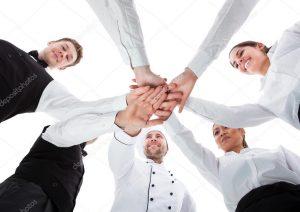 otvorenie restauracie, projekt gastronomickej prevádzky