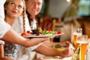 offline marketing pre gastronomické prevádzky