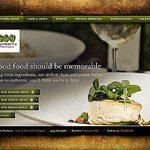 úspešný web reštaurácie