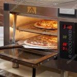 gastro vybavenie pizzerie