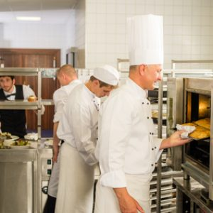 konvektomaty v akcii - vykonne gastro zariadenia pre gastronomiu