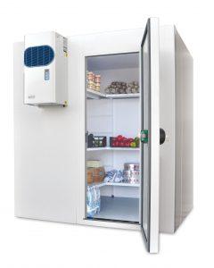 chladiace a mraziace boxy pre úspešnú reštauráciu